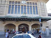 Lausanne_station